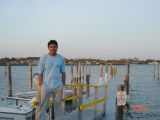 View photo Patchogue docks