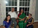 View photo Ranju, Meera, Thata and Patti