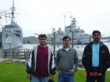 View photo Warship museum