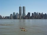 View photo From the Ellis Island ferry